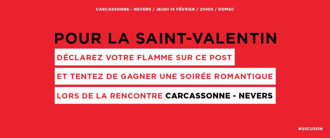 Visuel saint-valentin site internet