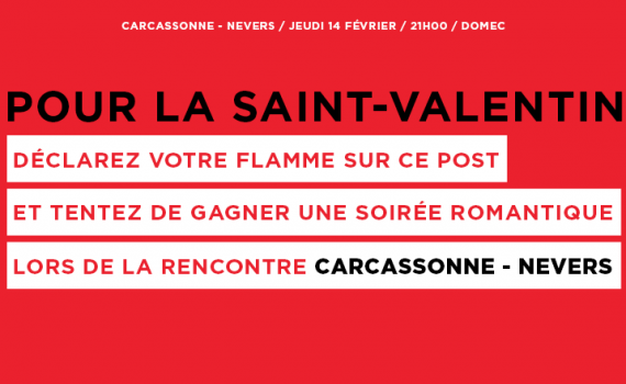 Visuel saint-valentin site internet