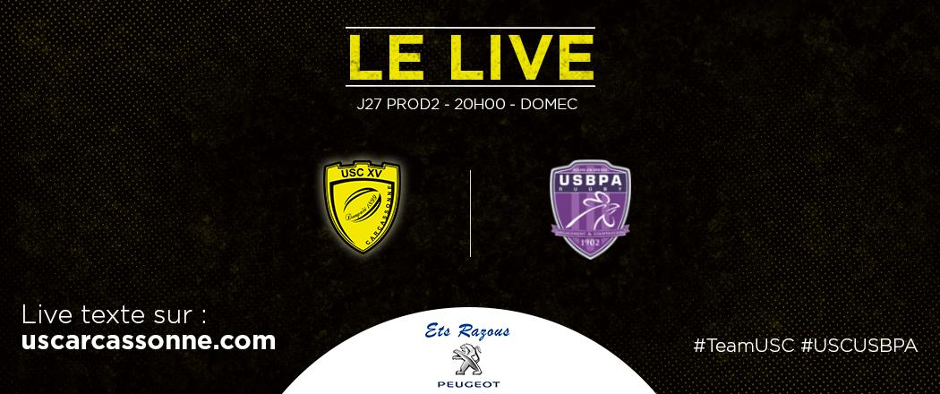 Live-texte-USBPA