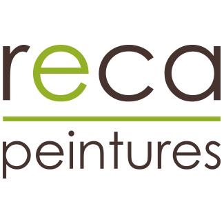 Logo reca peintures site internet
