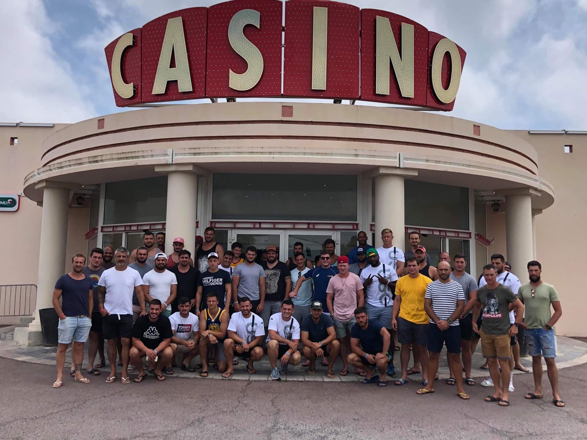 Casino Gruissan