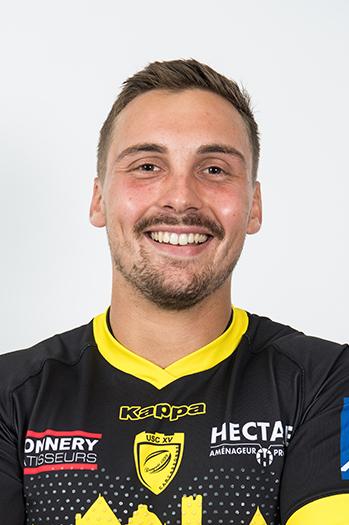 Basque Mathieu