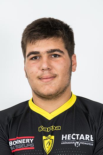 Fernandez Romain