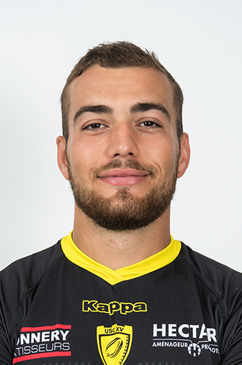 Giorgis Sébastien