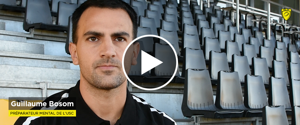 Interview Guillaume Bosom