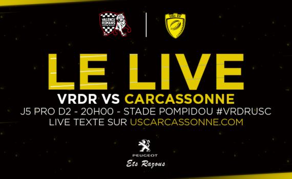 Live-VRDR