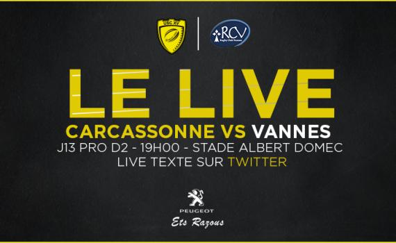 live Vannes