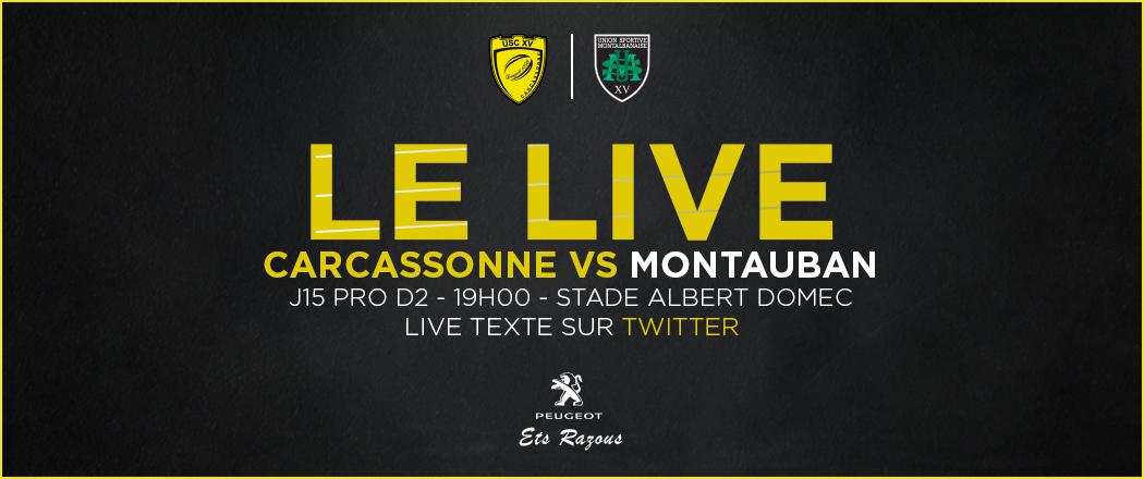 live montauban